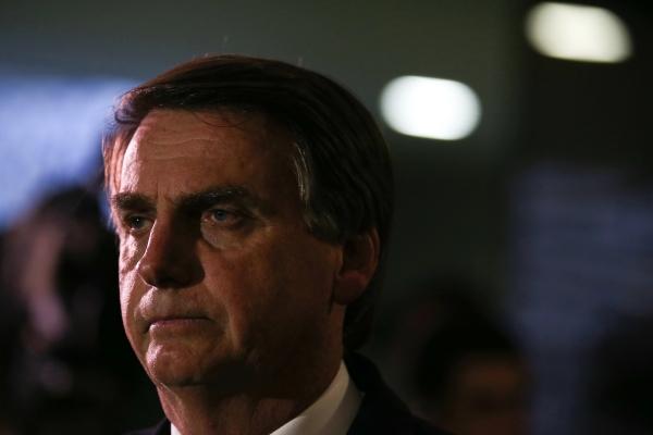 Jair Bolsonaro escolheu um general como vice